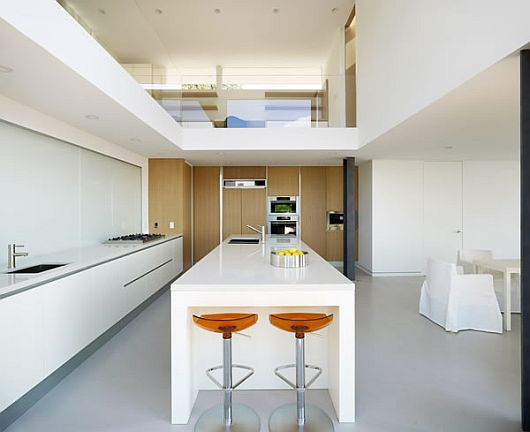 Contemporary Evans House 7