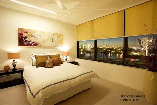 Contemporary Riverside Apartment in Brisbane 6