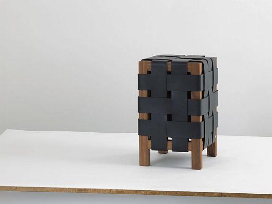 Keil stool by Daniel Heer