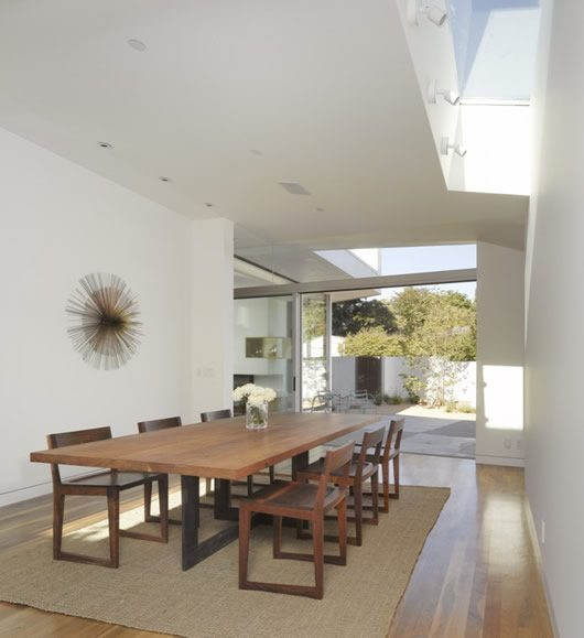 King Residence in Santa Monica 11