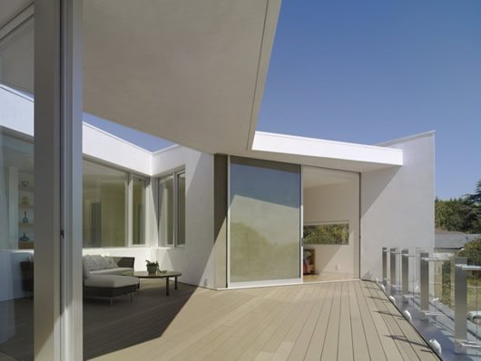 King Residence in Santa Monica 17