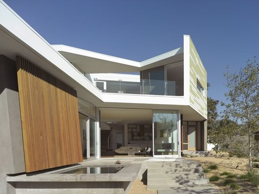 King Residence in Santa Monica 4