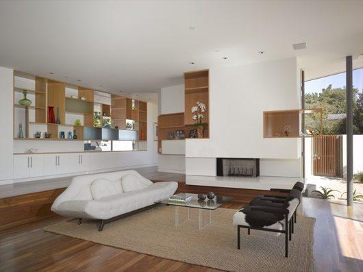 King Residence in Santa Monica 6
