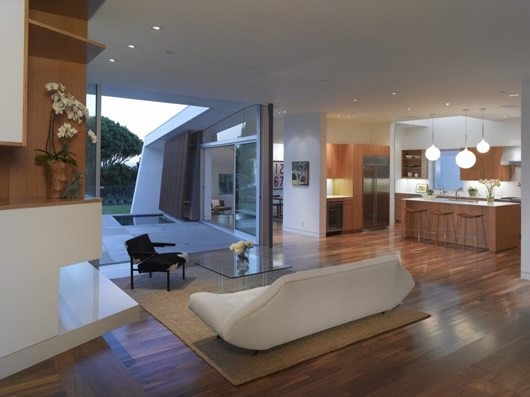 King Residence in Santa Monica 8