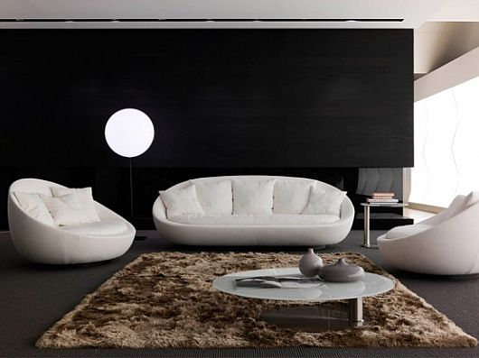 Lacoon by Jai Jalan 1 Modern Living Room Furniture, Lacoon by Jai Jalan