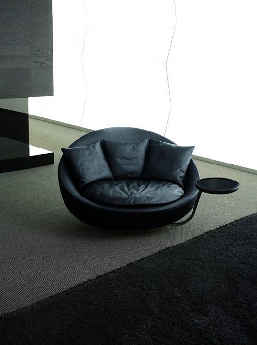 Modern Living Room Furniture Lacoon by Jai Jalan