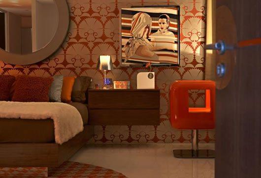 Luna2 Private Hotel 11
