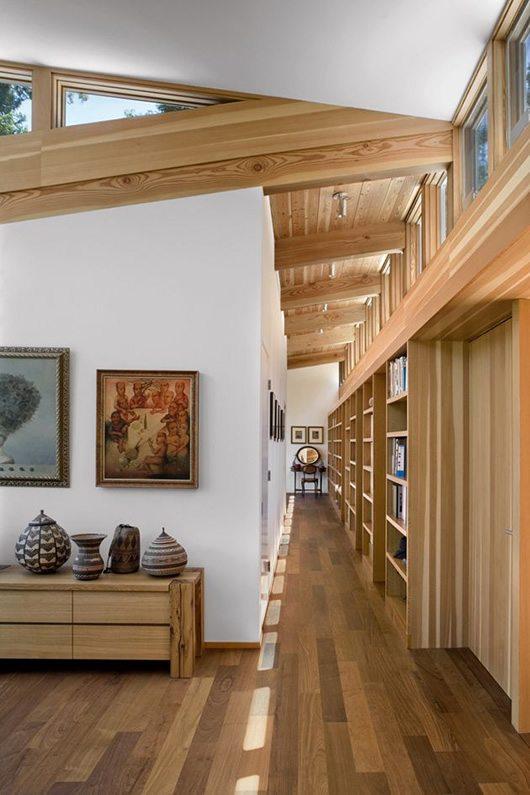 Modern Cottage Design, Sebastopol Residence 7