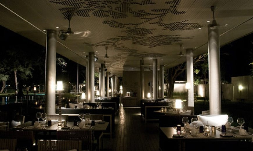SALA Restaurant in Phuket Invites You For a Lavish Stay