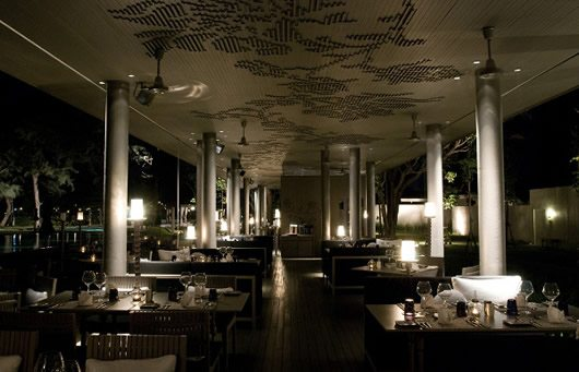 SALA Restaurant in Phuket 1 SALA Restaurant in Phuket Invites You For a Lavish Stay