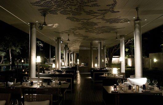 SALA Restaurant in Phuket