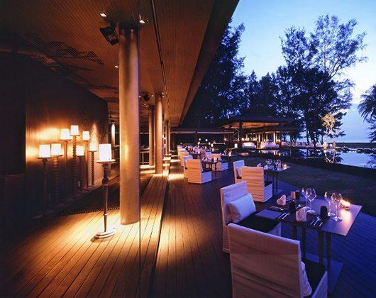 SALA Restaurant in Phuket 2
