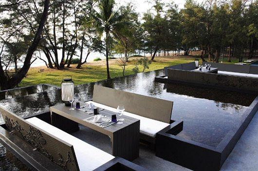 SALA Restaurant in Phuket 4