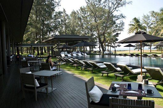 SALA Restaurant in Phuket 5