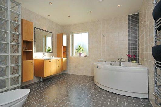 Scandinavian Inspiration, Lavish Contemporary Residence