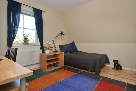 Scandinavian Inspiration, Lavish Contemporary Residence 15