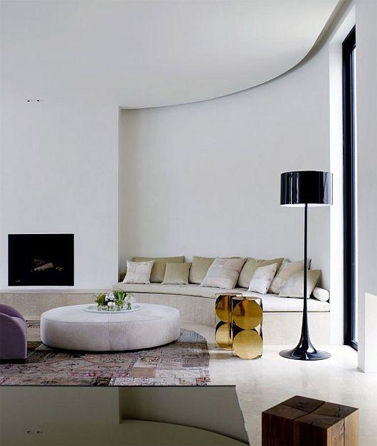 Yarra House by Leeton Pointon and Susi Leeton