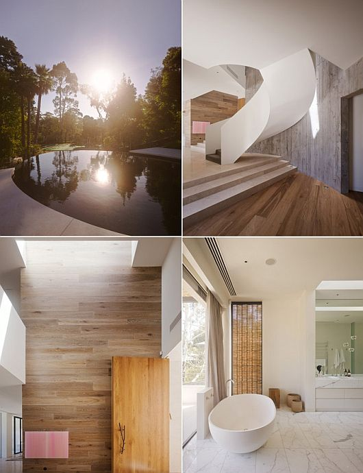 Yarra House by Leeton Pointon and Susi Leeton 5
