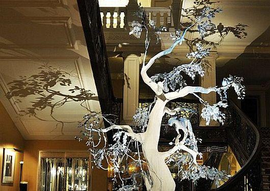 Christian Dior Christmas Tree 2