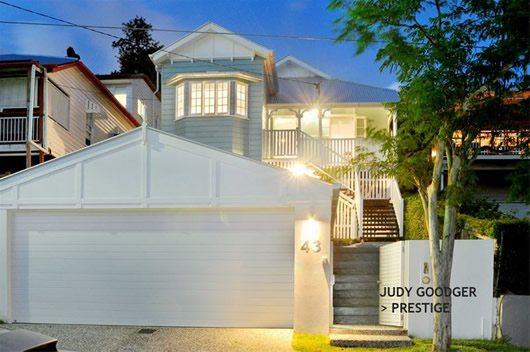 Modern Hi-tech Mansion in Paddington, Australia