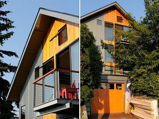 Modern Renovation 1600SF House by Johnston Architects 9