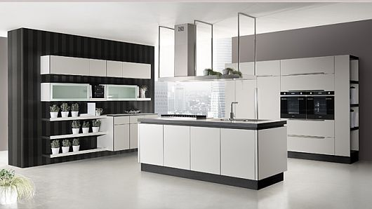 22 Ultra Stylish Kitchen Designs From Tecnocucina