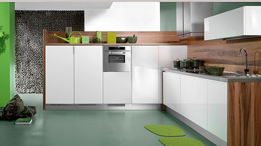 Ultra Modern Kitchen Designs from Tecnocucina 2 22 Ultra Stylish Kitchen Designs from Tecnocucina