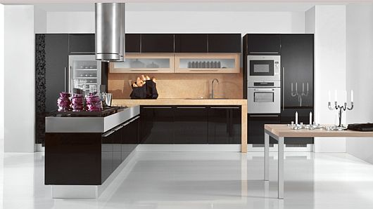 Ultra Modern Kitchen Designs From Tecnocucina 7 Decoist