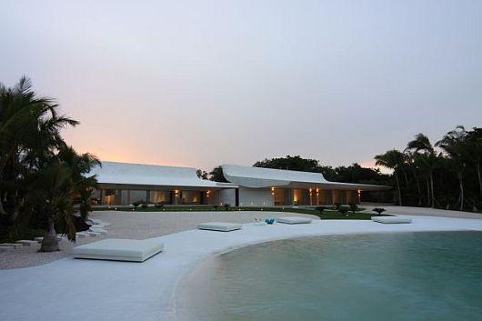 Exotic Villa in Dominican Republic