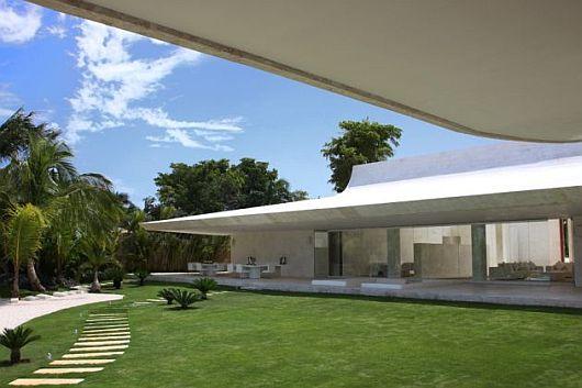 Exotic Villa in Dominican Republic 3