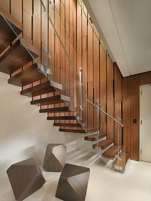 Modern Duplex Penthouse in San Francisco 10