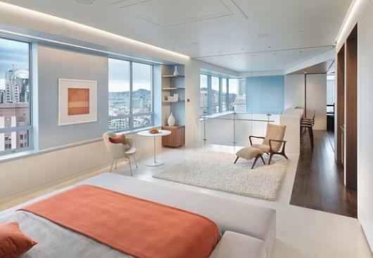 Modern Duplex Penthouse in San Francisco 4