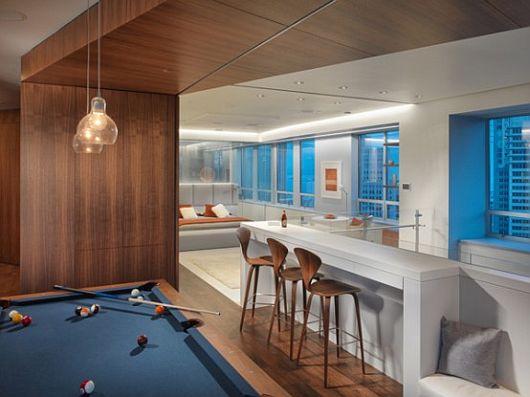 Modern Duplex Penthouse in San Francisco 5