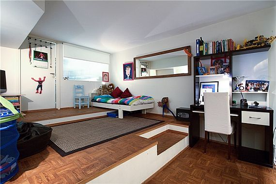 Swedish Minimalism – Contemporary Apartment in Stockholm 11