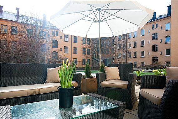 Swedish Minimalism - Contemporary Apartment in Stockholm 13