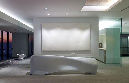 Unique Office Interior Design by Rottet Studio 4