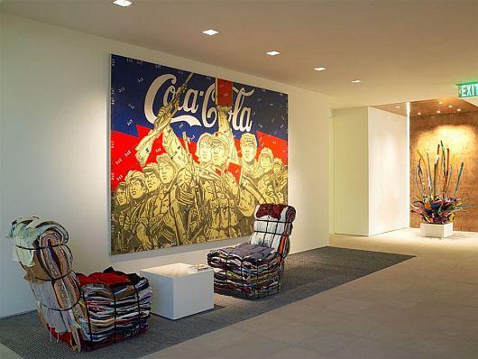 Unique Office Interior Design by Rottet Studio 5