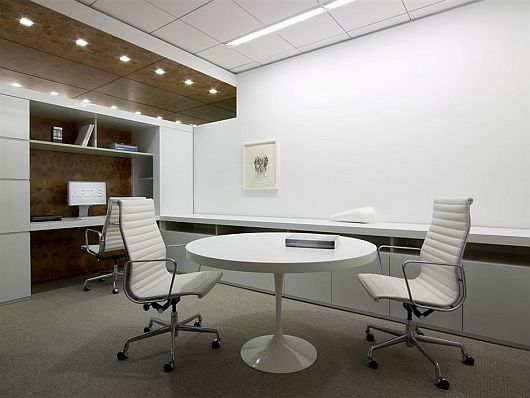 Unique Office Interior Design by Rottet Studio 7