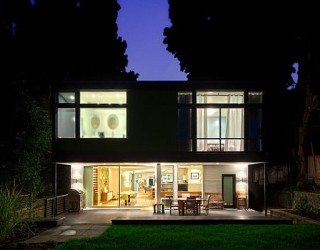 Mid-century Modern Home Renovation