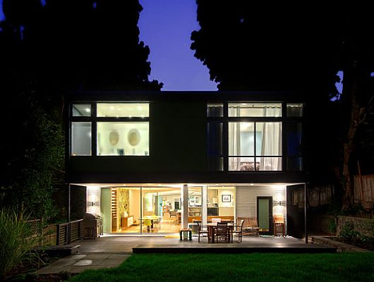 Mid century Modern Home Renovation 1 Mid century Modern Home Renovation by Coop 15 Architecture