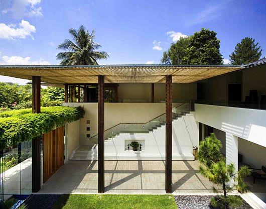 Tangga House in Singapore 3