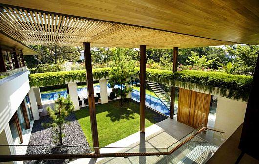Tangga House in Singapore 4