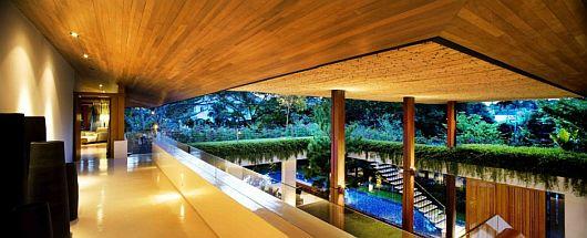 Tangga House in Singapore 6