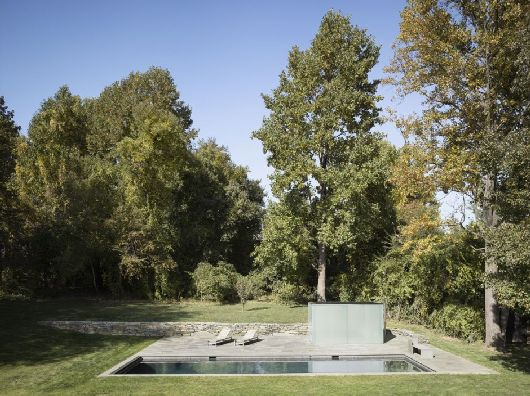 Dangle-Byrd House by Koko Architecture 13