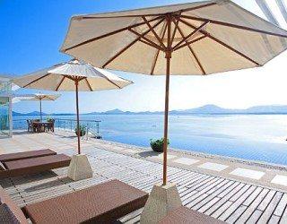 Ultra Modern Ocean View Villas in Phuket