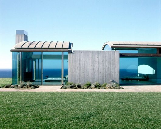 division knoll 13 Division Knoll House in California   almost unreal
