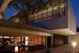 House 6 equals lounge veranda by Studio MK27