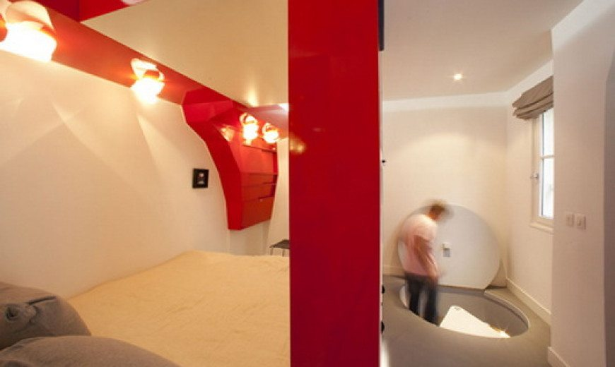 red nest 17