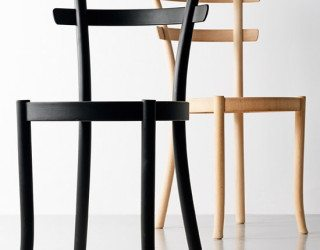 An amazing chair – Ake Axelsson's Wood