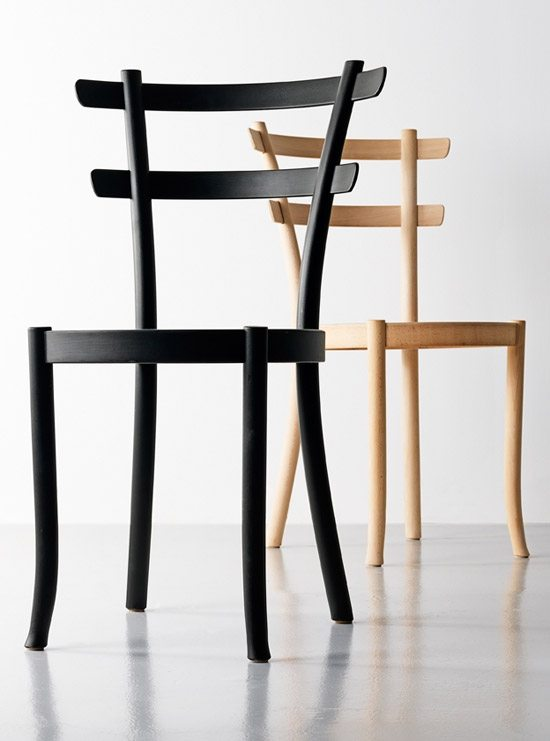 Ake Axelsson Amazing Chair 2 An amazing chair   Ake Axelssons Wood